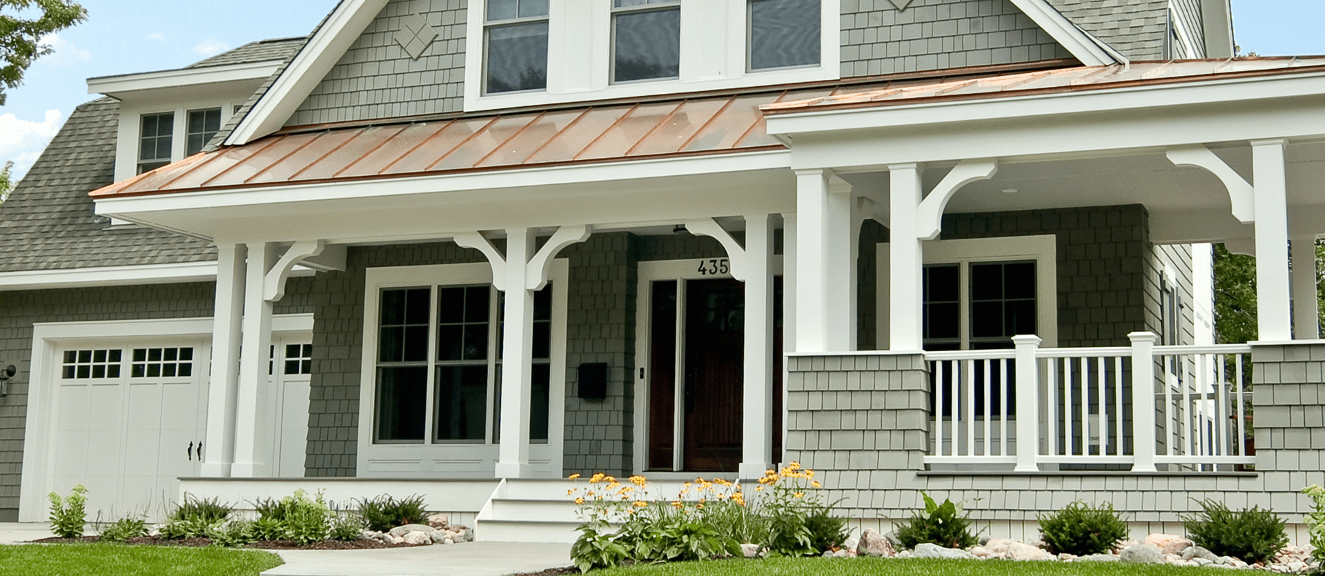 Remodeling company in Morris County NJ - A&E Remodeling.