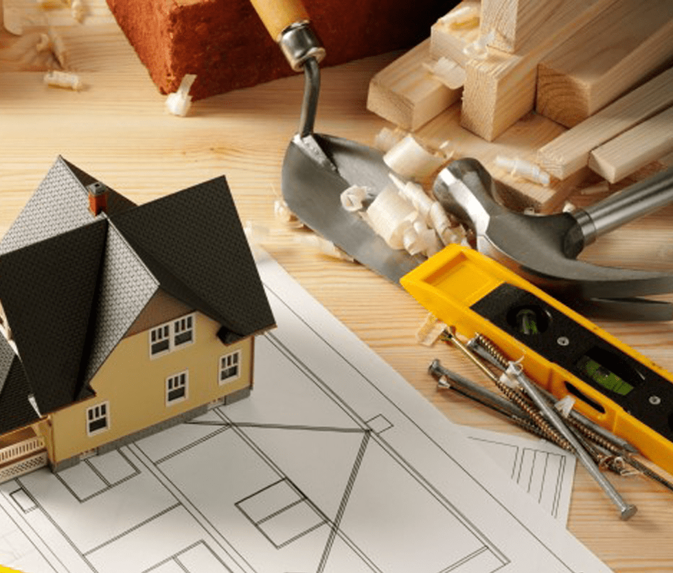 Residential & Commercial Remodeling