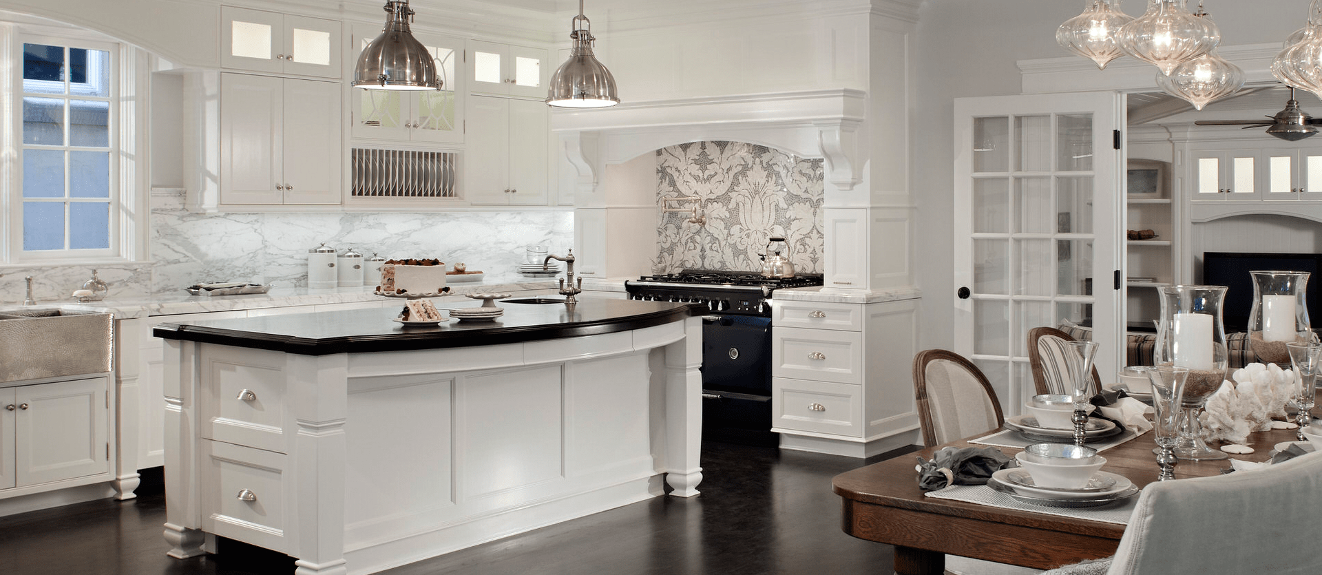 Kitchen Remodeling company in Morris County NJ - A&E Remodeling.